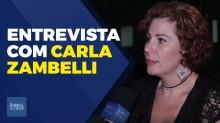"""""""Não há possibilidade de que Bolsonaro tenha cometido delitos passíveis de impeachment"""", destaca Zambelli (veja o vídeo)"""