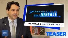 Foro de São Paulo aposta no terrorismo para desestabilizar a América do Sul, diz deputado Luiz Philippe (veja o vídeo)