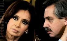 """Kirchner elege o seu """"poste"""" e põe a Argentina no caminho da """"venezuelização"""""""