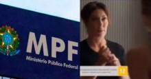 MPF instaura inquérito contra a Globo por apologia ao aborto após lacração em novela (veja o vídeo)