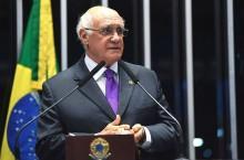 """Senador faz advertência aterrorizante: """"Brasil será o paraíso da delinquência"""" (Veja o Vídeo)"""