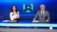 Record humilha Globo com reportagem impecável e desmantela mentiras sobre Bolsonaro (veja o vídeo)