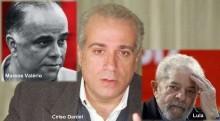 A acusação contra Bolsonaro e a estratégia para que esqueçam quem é o mandante do assassinato de Celso Daniel