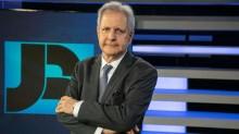 "Jornalista Augusto Nunes detona matéria da Globo: ""fiasco jornalístico"" (veja o vídeo)"