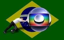 """Como fechar os veículos de radiodifusão da """"Red Globo"""""""