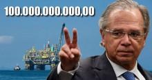 Governo espera arrecadar mais de R$ 100 bilhões no maior leilão do pré-sal (veja o vídeo)