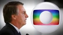 """Globo inicia a semana com nova """"fake news"""" contra Bolsonaro"""