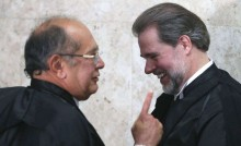 O Brasil não cabe no abismo construído pelo STF
