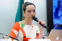 Rosângela Moro desabafa sobre decisão do STF e manda recado para o Congresso