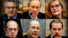 7 de novembro de 2019, oficializa-se a cleptocracia no Brasil