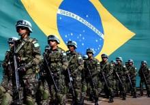 Lula: Prisão Preventiva, pela Justiça ou GLO - Garantia da lei e da Ordem, pelas Forças Armadas