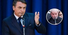 "Bolsonaro: ""A Lei de Segurança Nacional esta aí para ser usada"""