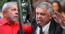 """URGENTE: Major Olímpio pede Prisão Preventiva de Lula: """"PARA BANDIDO, A LEI!"""" (veja o vídeo)"""