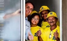"""""""Aliança Pelo Brasil"""", o novo partido de Bolsonaro"""