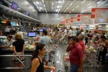 Vendas no varejo registram o melhor resultado em 10 anos, para o mês de setembro