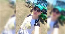 Indignada, agricultora detona ministros do STF e vídeo viraliza na internet (veja o vídeo)
