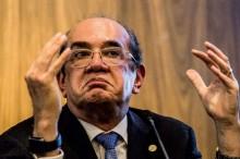 """Gilmar ignora manifestações e prossegue em sua cruzada para """"limpar"""" Lula"""