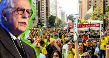 Modesto Carvalhosa: O dia de ontem foi um marco da Cidadania (veja o vídeo)