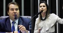 Maia recusa CPI sobre gastos com publicidade estatal