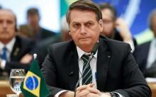 Oposição pró direitos dos 'manos' se finge escandalizada porque o número do partido de Bolsonaro é 38