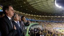 ERRAMOS: pesquisas não apontam melhora na avaliação do governo Bolsonaro
