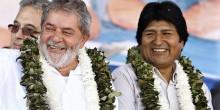 Lula, o capacho de Evo Morales