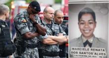 Policial morta escancara HIPOCRISIA de certos defensores de Direitos Humanos