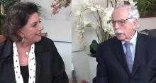 Sem medo, Carvalhosa fala quais são os objetivos sombrios do Supremo (veja o vídeo)