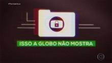 """""""Mal das pernas"""" Globo corta confraternização dos funcionários e vai ter que lutar para derrubar Bolsonaro (veja o vídeo)"""