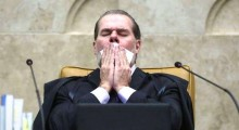Atordoado, Toffoli dá sugestão que praticamente sepulta esperanças de Lula