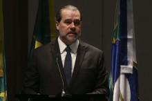 Dias Toffoli chorou antes de tirar Lula da cadeia