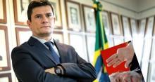 """Em entrevista, Moro """"encerra"""" pretensão Política de Lula:  """"Faz parte do passado do País"""""""