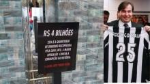 """Duas notícias para tomar nota: o dinheiro recuperado pela Lava Jato e, na contramão, Botafogo escolhido como """"brasileiro do ano"""""""