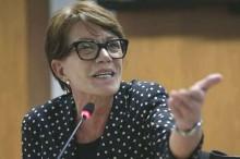 Golaço de Aras: Procuradora de extrema-esquerda é defenestrada do Conselho Nacional de Direitos Humanos