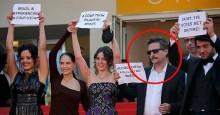 Cineasta que defendeu Dilma em Cannes é acusado de estelionato pelo MPF