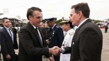 Bolsonaro vai liberar 150 milhões para saúde do Rio de Janeiro