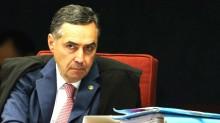 Barroso silencia ministros contrários à prisão em 2ª instância, com relato estarrecedor (veja o vídeo)