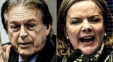"""""""Fundo dos Trouxas"""": a politicalha insiste, mas esse trem da alegria imoral tem que acabar"""