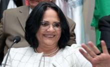 Damares nega 85% das indenizações requeridas à Comissão da Anistia