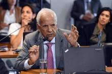 Senador flagra mesa do senado em flagrante ilegalidade e denuncia em plena sessão (veja o vídeo)