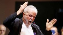 Delirante, Lula acredita que irá se candidatar à presidência em 2022 (veja o vídeo)