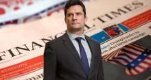 Esquerda emudece: Moro é uma das 50 personalidades da década, escolhido pelo Financial Times