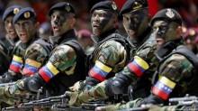 SUSPEITO: Militares venezuelanos são detidos em terra indígena de Roraima