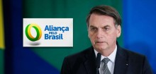 Aliança Pelo Brasil ultrapassa 100 mil apoiadores