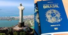 Reservas de turismo aumentam 158%, após isenção estratégica de vistos