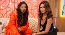 """Apologia a """"plantar maconha"""" é cantada em programa matinal da Rede Globo (veja o vídeo)"""