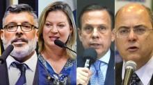 Após traição, ex-aliados de Bolsonaro caminham a passos largos rumo ao fundo do poço