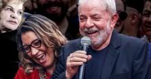 Caso de Lula e Janja começou quando Marisa ainda era viva, afirma ex-amigo íntimo do petista