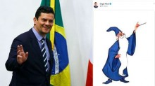 A evolução de Sérgio Moro