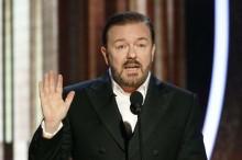 """Apresentador dá lição de moral em premiação hollywoodiana: """"Ninguém se importa com seus pontos de vista sobre política ou cultura"""" (veja o vídeo)"""